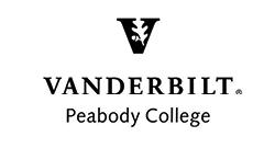 Vanderbilt University, Peabody College of Education and Human Development logo